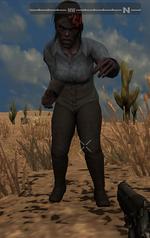 ZombieDarlene