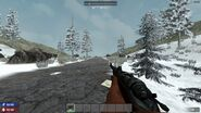 Hunting rifle FP WikiDP