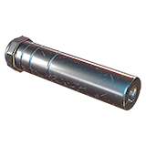 ModGunSoundSuppressorSilencer