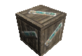 Working Stiffs Crate