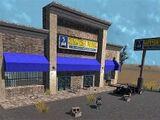 Shamway Grocery Store