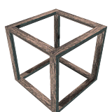 WoodFrameBlock