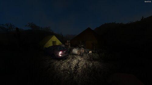 Campsite 88 S 671 E