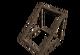 WoodRampFrame