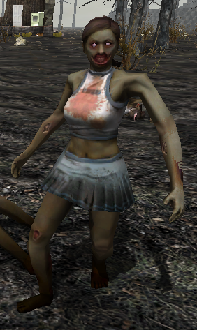 Zombiegal04