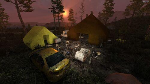 Campsite 553 N 1241 W