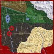 Map bombshelter