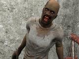 Infected Survivor