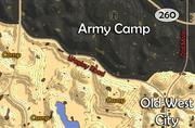 Wagley Rd на карте