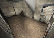Apartment brick 6 flr stairs