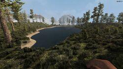 Lake 1632 N, 406 E