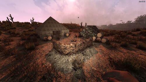 Campsite 308 S 1508 E