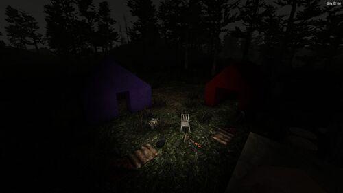 Campsite 756 N 567 W