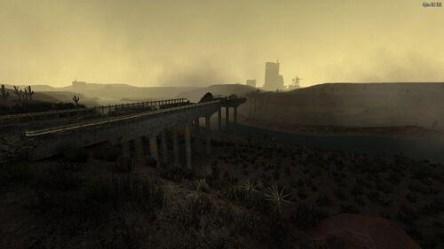 Bridge 1841 S, 1016 E