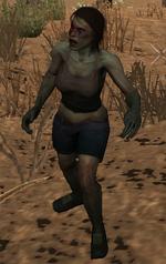 ZombieMarlene