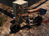 Minibike