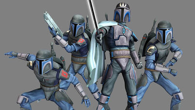 Mandalore's Long and Bloody History Has Deep Jedi Connections