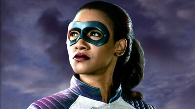 Iris West's Best Moments as a Speedster on 'The Flash'
