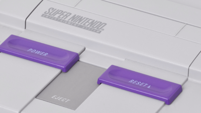 How SNES Changed Gaming (And Nintendo) 25 Years Ago