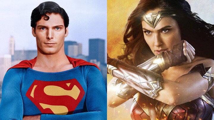 How 1978 Superman Influenced 2017 Wonder Woman Fandom