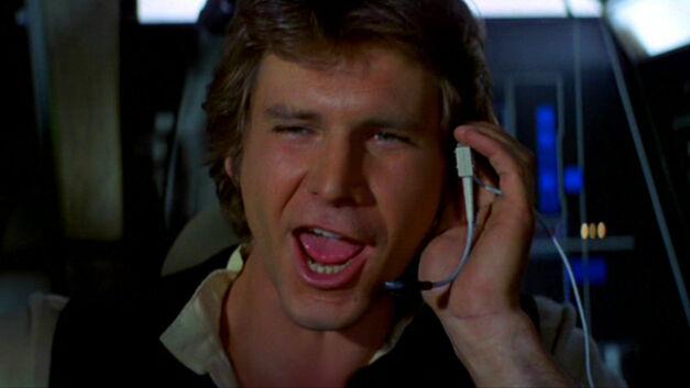 Han-Solo star wars harrison ford