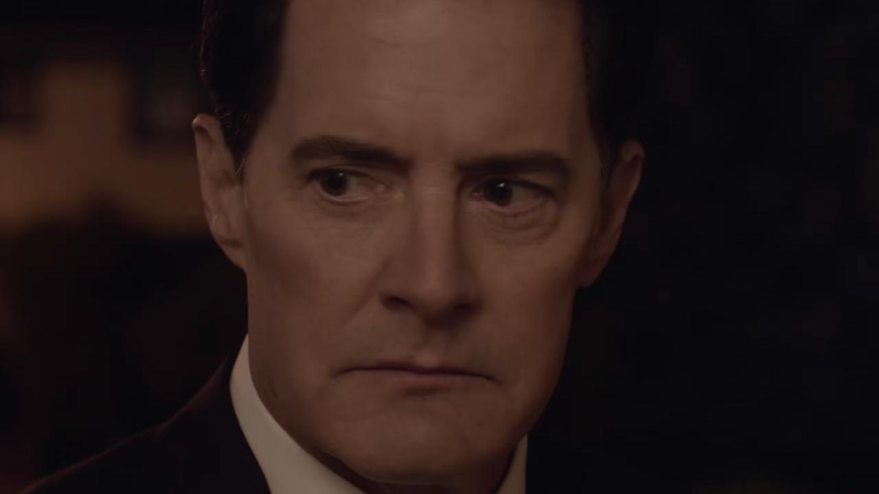 Twin Peaks (TV) – Mike's Monologue   Genius