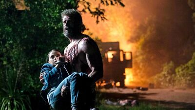 Box Office: 'Logan' Slashes Its Way to the Top