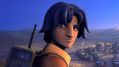 Five Things to Check Out Before Watching 'Star Wars Rebels'