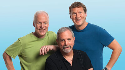 Celebrating 10 Years of RiffTrax: The Episodes You Must See!