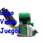 Legovideojuegos