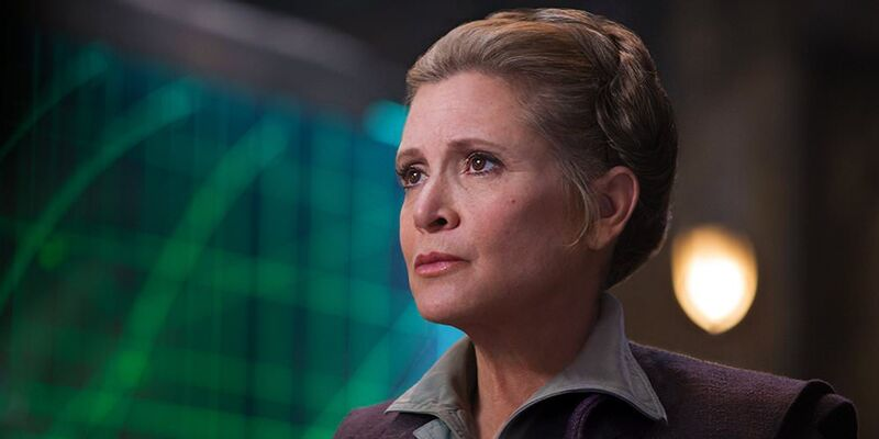 Carrie-Fisher-as-General-Leia-Organa-The-Force-Awakens