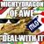 MightyDragonofAwe
