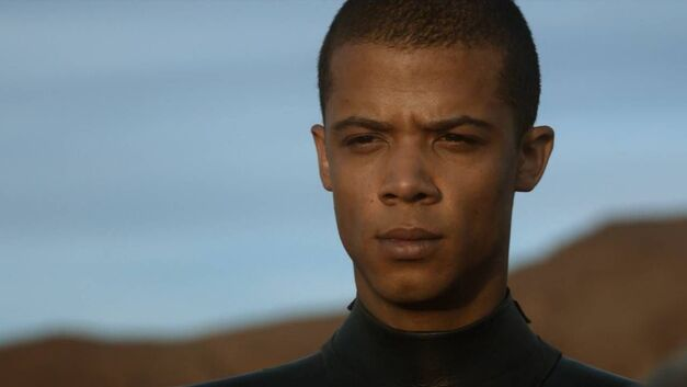 Game of Thrones_Grey Worm