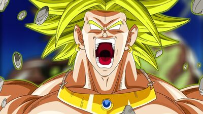 'Dragon Ball Super: Broly' Is Ready to Bring the Hype (US Release Date Revealed)