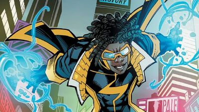 Why 'Black Lightning' Should Introduce Static Shock in Season 2