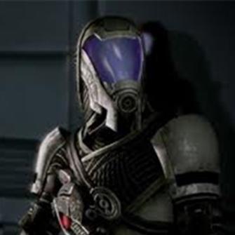 Quarian Marine's avatar