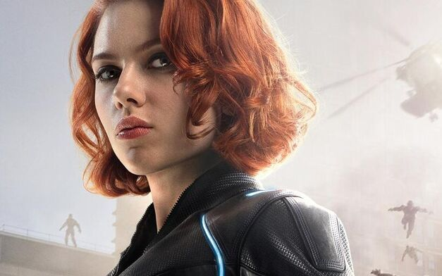 avengers-age-of-ultron-black-widow-poster Cropped