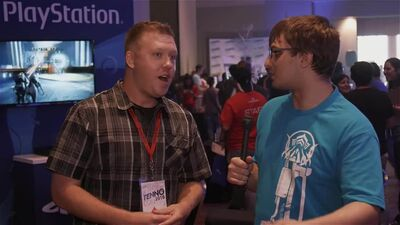 TennoCon 2016 - An Interview with Warframe's Producer
