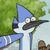 Mordecai the Awesome