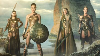 Will We See Wonder Woman Wield Thor's Hammer?