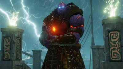Tim Willits on the Challenges and Future of 'Quake Champions'