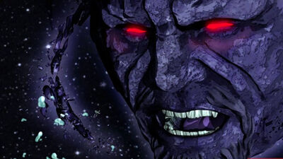 Ego the Living Planet Rumored for 'Guardians 2'