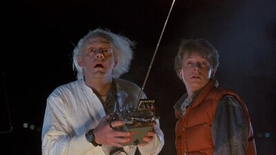 The Catalyst to My Fandom: 'Back to the Future' Shaped My Future