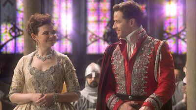 'Once Upon a Time' Series Finale: Does Everyone Have a Happy Ending?
