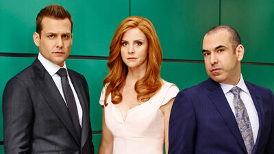 'Suits' Makes a Summer Return
