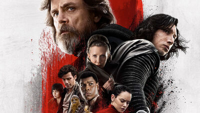 Where Every Star Wars Character Stands Before 'The Last Jedi'