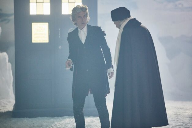 Doctor Who Series 10 Episode 12