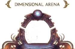Dimensional Arena Icon SML
