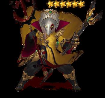 Emperor Pascal