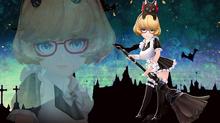 Da Qiao - Black Kitty Promo